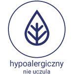 Opatrunek hypoalergiczny nie uczula